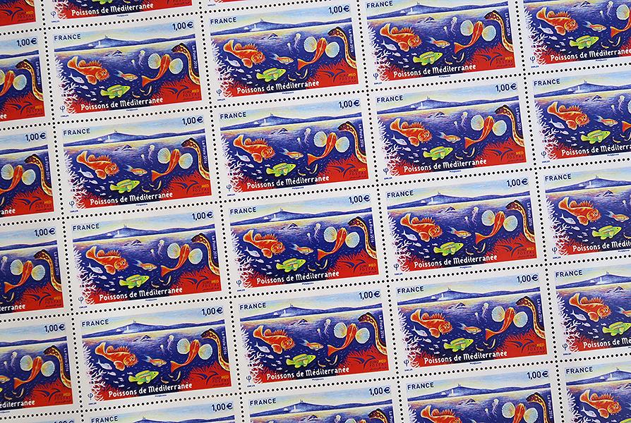 timbres-poisson